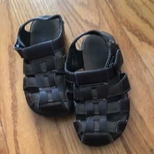 Other - Little boys sandals
